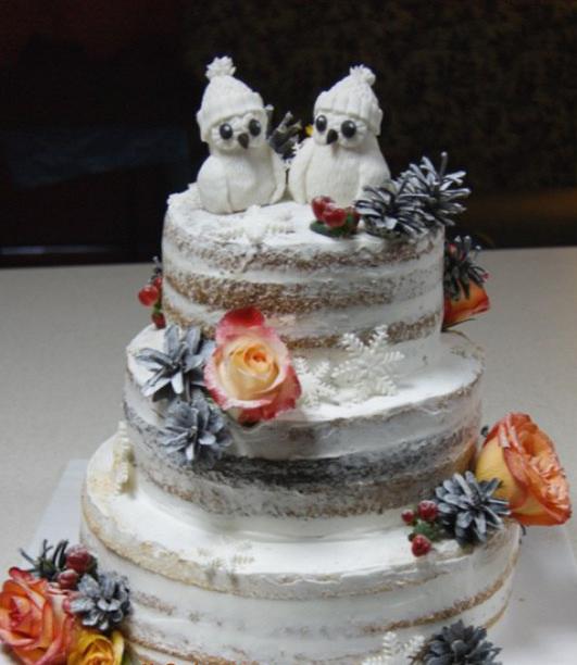 24 торт в Красноярске