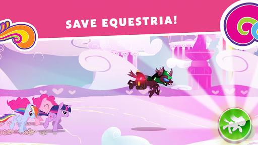 My Little Pony: Harmony Quest 1.8 screenshots 2