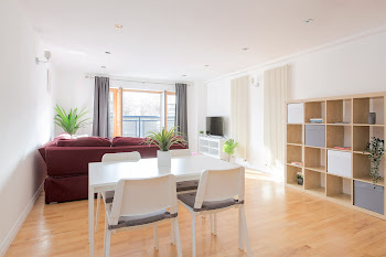 Executive Apartment in Whitechapel