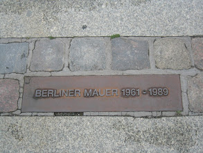 Photo: Berliner Mauer