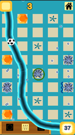 Rolling Ball Puzzle Game apkmind screenshots 8