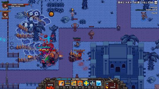 Hero Siege: Pocket Edition 8