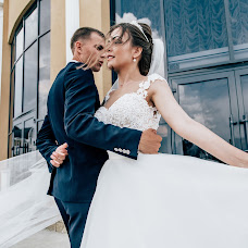 Wedding photographer Anna Botova (arcobaleno). Photo of 15.08.2018