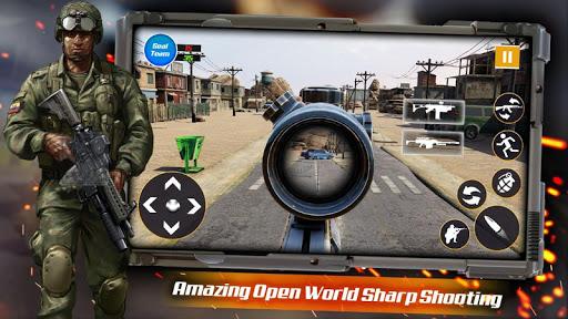 Call for Counter Gun Strike of duty mobile shooter 2.2.16 screenshots 10