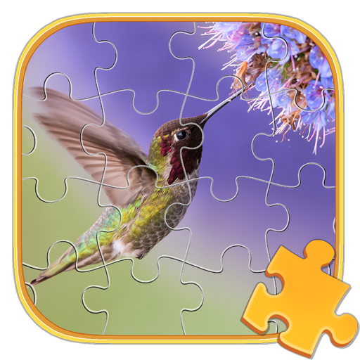 Jigsaw Puzzles Birds Games file APK Free for PC, smart TV Download