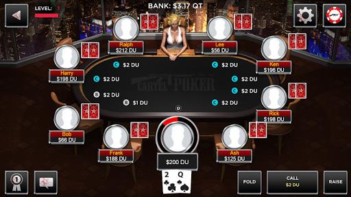 Cartel poker