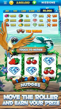 The Pearl of the Caribbean – Free Slot Machine