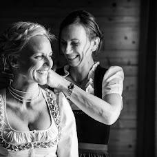 Wedding photographer Roland Sulzer (RolandSulzer). Photo of 10.05.2017