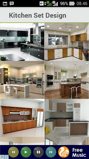 免費下載遊戲APP|Kitchen Set Design app開箱文|APP開箱王