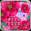 Flower Blossom Keyboard icon