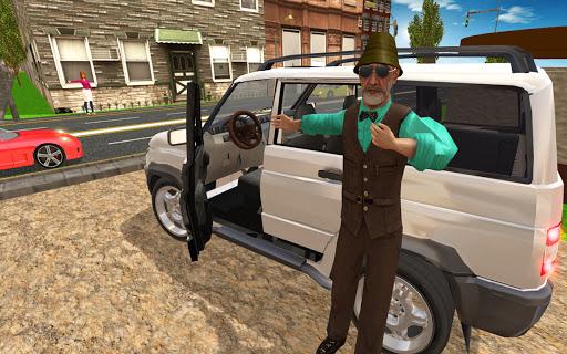 Prado Car Adventure - A Popular Simulator Game 1.3.4 screenshots 2