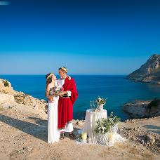 Wedding photographer Aris Kostemyakov (Aristaphoto). Photo of 26.10.2017