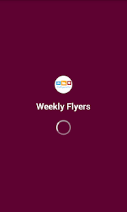 Weekly Flyers- screenshot thumbnail