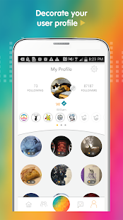 Shuttersong – Musical Photos- screenshot thumbnail