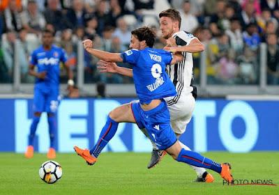 Napoli heeft 25 miljoen euro betaald voor Simone Verdi