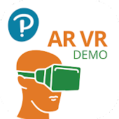 AR VR MyPedia Demo