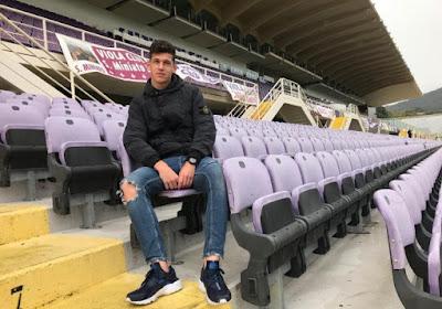 """Verrassende basisplaats voor verdediger OH Leuven: """"Daar heb ik veel geleerd"""""""