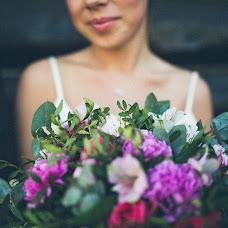 Wedding photographer Ekaterina Sergeeva (serejk). Photo of 13.07.2015