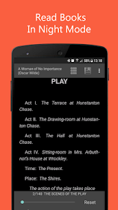 50000 Free eBooks & Free AudioBooks Mod Apk (Paid Features Unlocked) 6