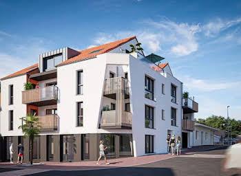 Appartement 70 m2