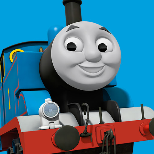 Thomas & Friends avatar image