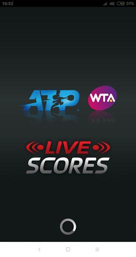 ATP/WTA Live 1.2.60 screenshots 1