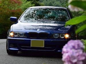 5シリーズ セダン  E39 Mスポーツリミテッドのカスタム事例画像 ドラさんの2020年07月08日20:32の投稿