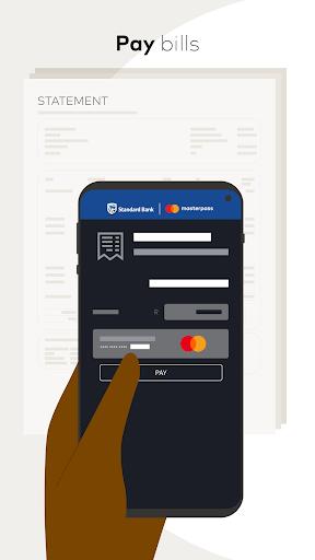 Standard Bank Masterpass 5.3.0 screenshots 7