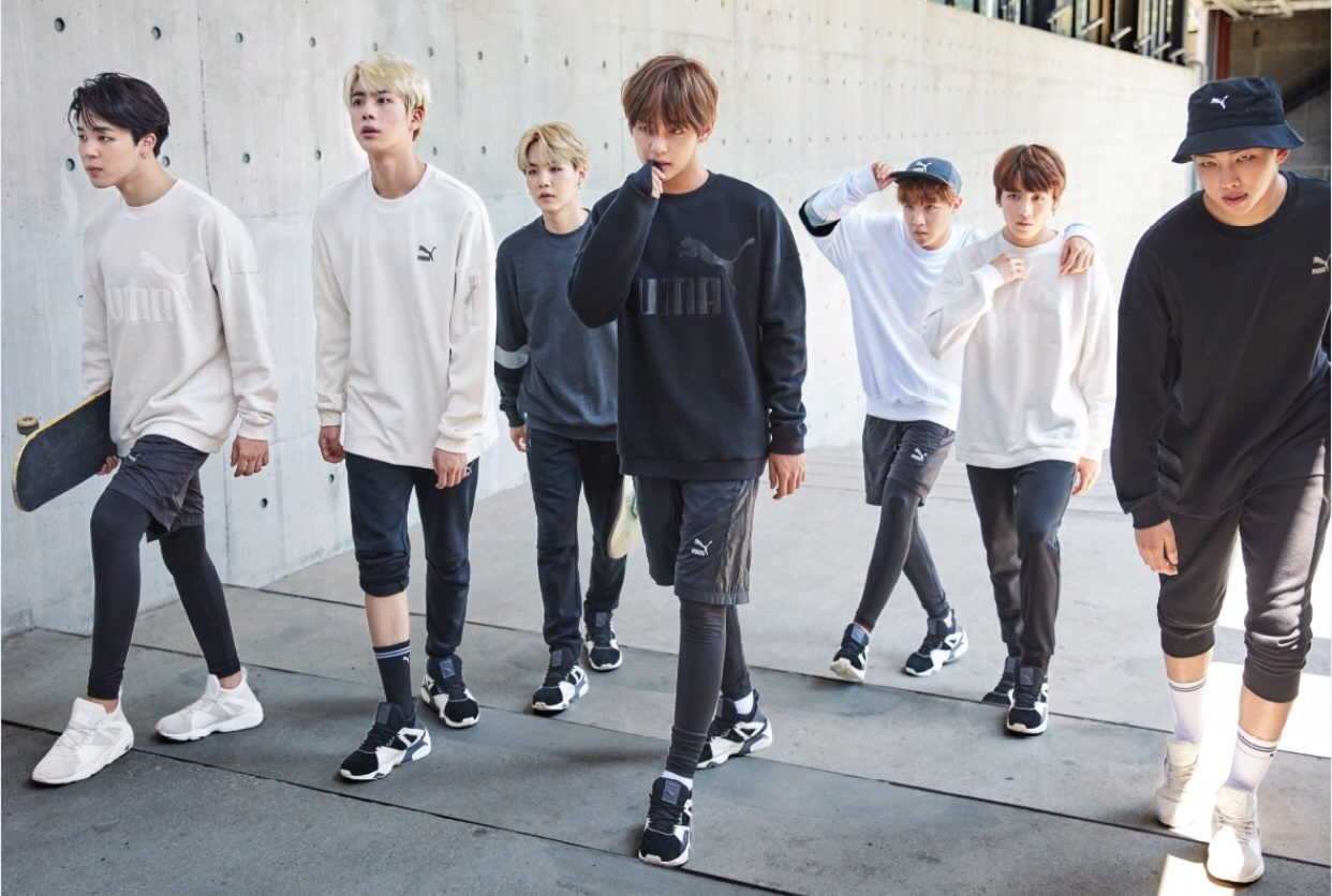 Image result for run bts