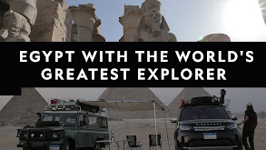 Egypt With The World's Greatest Explorer thumbnail