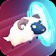 Portál oviec: pilotné barany (game)