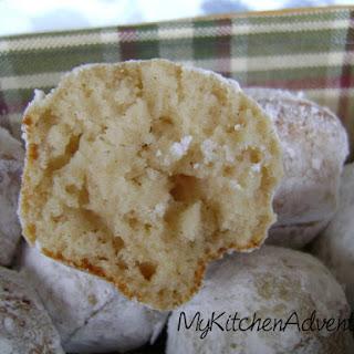 """""""Cake Donut"""" Mini Muffins"""