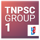TNPSC Group 1 Exam PRE 2017