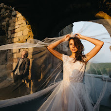 Fotógrafo de bodas Denis Scherbakov (RedDen). Foto del 11.05.2018