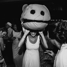 Fotógrafo de bodas Jeremias Santochi (jeremiassantoch). Foto del 16.05.2017