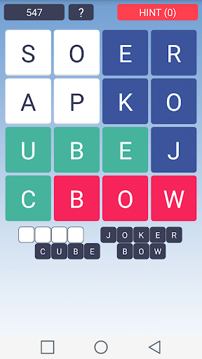Word Puzzle - Word Games Offline screenshot 8