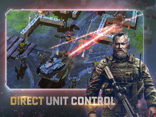 War Commander: Rogue Assault 4.14.0 screenshots 10