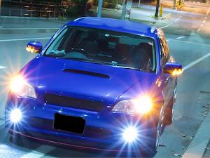 レガシィツーリングワゴン BP5 H18年 GT ワールドリミテッド2005のカスタム事例画像 104さんの2020年11月25日12:59の投稿