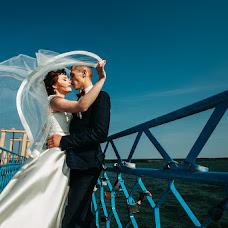 Wedding photographer Vitaliy Shmuray (shmurai). Photo of 04.10.2017