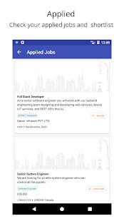Empzilla Jobs - náhled