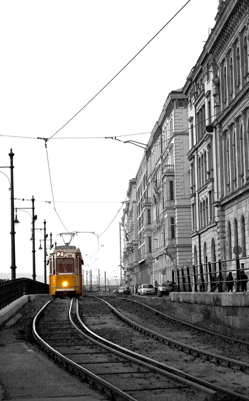 Tram n.2 di Arthemisia