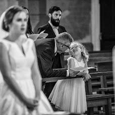 Wedding photographer Gaëlle Le berre (leberre). Photo of 10.07.2018