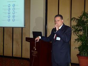 Photo: Vicente Credidio, Director de Atención y Relación de TOTVS.