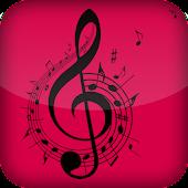 Music Melody LWP Rhythm of Luv
