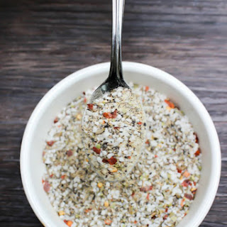 Copycat Carrabba's Grill Seasoning