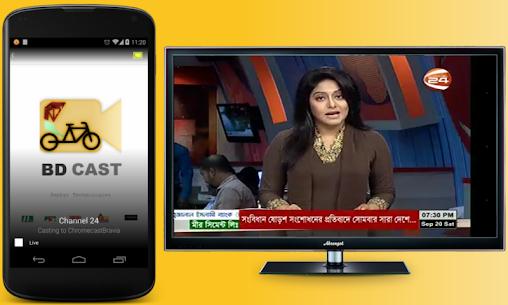 BDCast – Bangla Live TV,Radio – Mod + APK + Data UPDATED 1