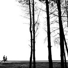 Свадебный фотограф Александр Коробов (Tomirlan). Фотография от 13.11.2018