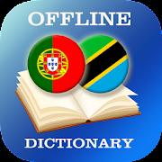 Portuguese-Swahili Dictionary
