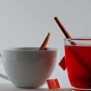 Hot Toddy Recipe