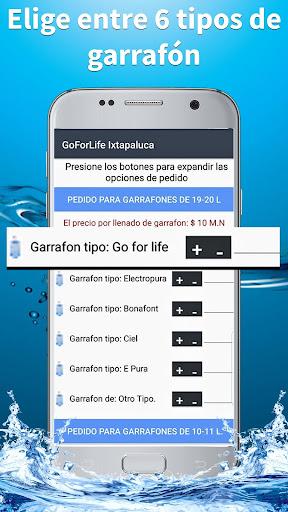 Go for life OGI screenshot 3